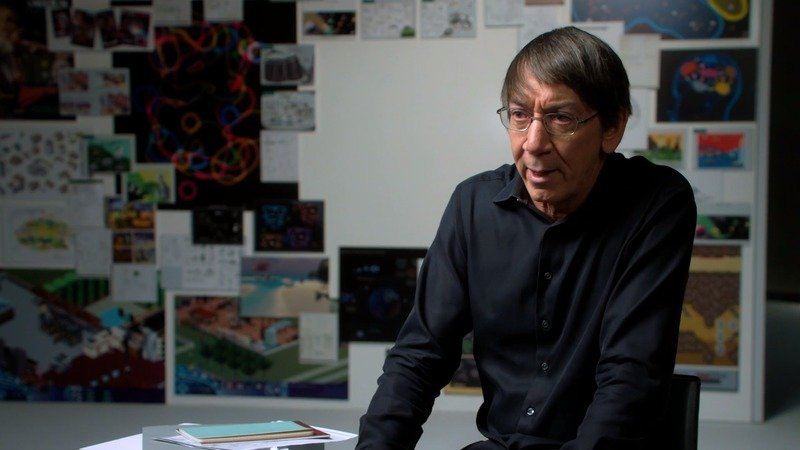 Designing A Visual Aesthetic Will Wright Teaches Game Design And Theory Masterclass