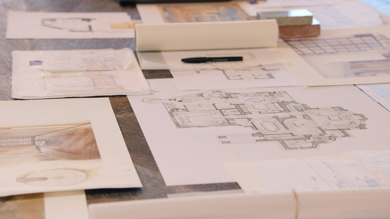Starting A Project Kelly Wearstler Teaches Interior Design Masterclass