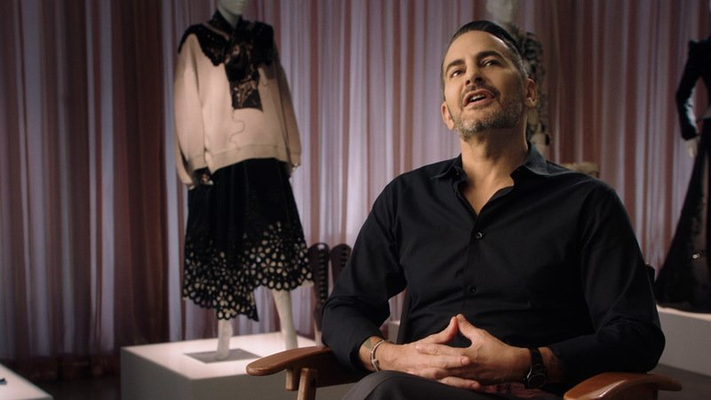 Getting Started Teach Yourself Design Marc Jacobs Teaches Fashion Design Masterclass