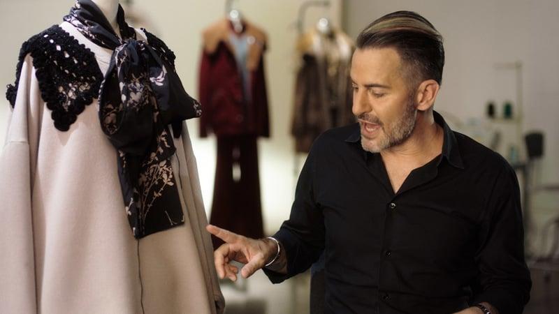 Choosing Fabrics Marc Jacobs Teaches Fashion Design Masterclass