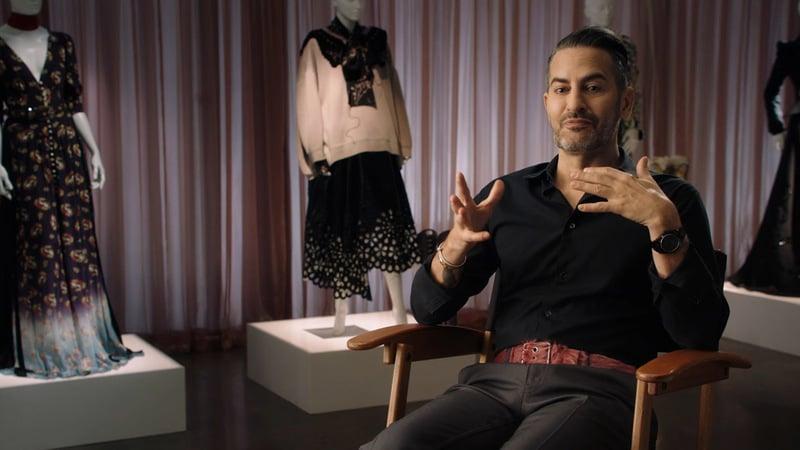 Designing For A Fashion House Louis Vuitton Marc Jacobs Teaches Fashion Design Masterclass