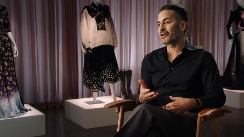 Marc S Journey Marc Jacobs Teaches Fashion Design Masterclass