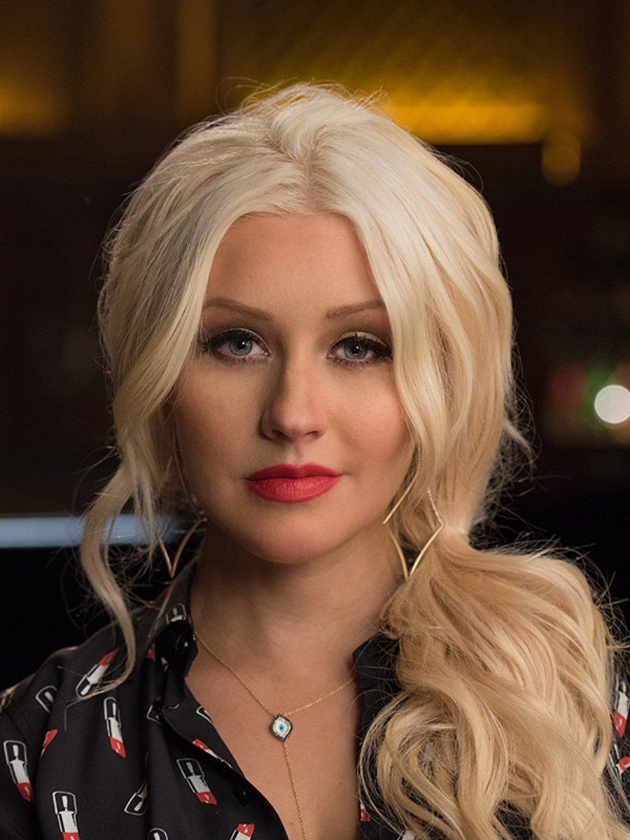 Christina Aguilera Teaches Singing | MasterClass